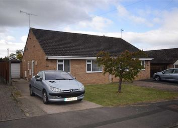Thumbnail 2 bed bungalow for sale in The Lawns, Abbeydale, Gloucester