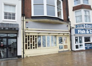 Thumbnail Retail premises to let in 44 The Esplanade, Weymouth