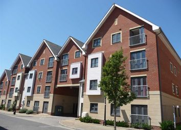 Thumbnail 2 bed flat for sale in Pound House, St James Street, Portsmouth