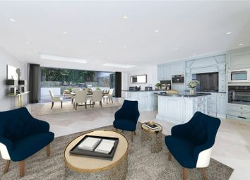 Thumbnail 5 bed mews house to rent in Mayfair, London