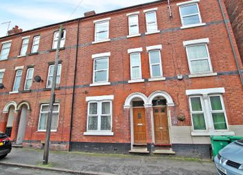 Thumbnail 3 bed terraced house for sale in Port Arthur Road, Sneinton, Nottingham