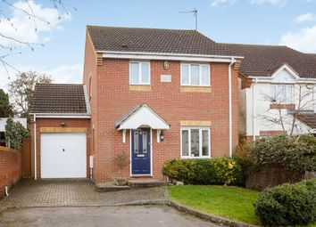 Thumbnail 3 bed detached house for sale in Jennings Close, Higham Ferrers