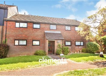 Thumbnail 2 bed flat for sale in The Bourne, Bovingdon, Hemel Hempstead