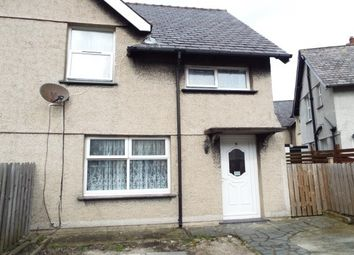 Thumbnail 3 bed property to rent in Nant Y Berllan, Llanfairfechan