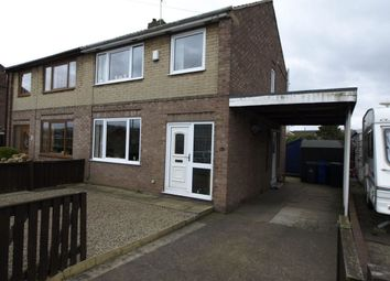 Thumbnail 3 bed semi-detached house for sale in Richard Road, Darton, Barnsley
