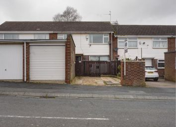 Thumbnail 3 bed terraced house for sale in Whorlton Place, Hillheads Estate, Westerhope