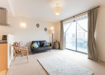Thumbnail 1 bed flat to rent in Alexandra Avenue, Battersea