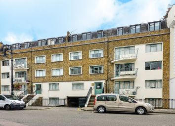 Thumbnail 1 bedroom flat to rent in Moreton Place, Pimlico