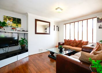 Thumbnail 3 bed flat for sale in Manor Road, London