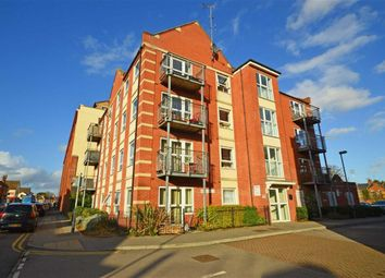 Thumbnail 2 bed flat for sale in Stimpson Avenue, Abington, Northampton