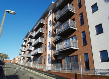 Thumbnail 2 bed flat for sale in Light Buildings, Lumen Court, Lawson Street