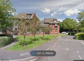 Thumbnail 1 bed flat to rent in Griffin Gardens, Birmingham
