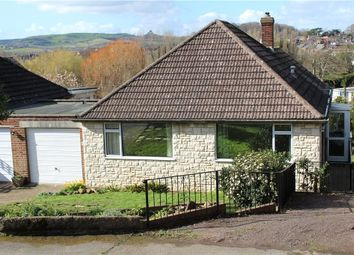 Thumbnail 3 bed detached bungalow for sale in Bothen Drive, Bridport, Dorset