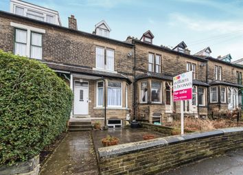 Thumbnail 4 bed end terrace house for sale in Ashwell Road, Heaton, Bradford