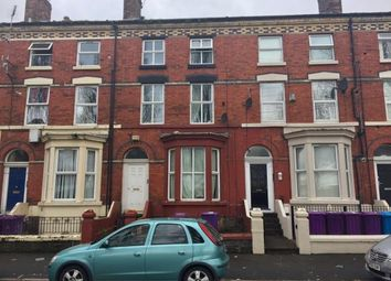 Thumbnail Terraced house for sale in Botanic Road, Edge Hill, Liverpool