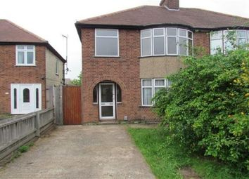 Thumbnail 3 bed property to rent in Green End Road, Chesterton, Cambridge
