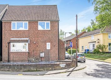 Thumbnail 3 bed detached house to rent in Holly Drive, Norwich