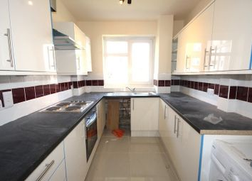 Thumbnail 1 bed flat to rent in Springdale Road, London