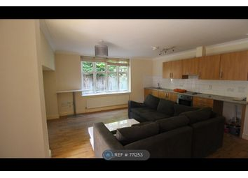Thumbnail 2 bed flat to rent in Chislehurst, Chislehurst