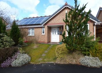 Thumbnail 3 bed detached bungalow for sale in Howard Gardens, Brampton, Cumbria