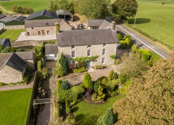 Thumbnail 5 bed detached house for sale in Calton Moor, Ashbourne, Derbyshire