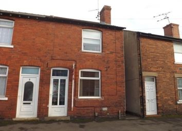 Thumbnail 2 bed property to rent in Charles Street, Sutton In Ashfield