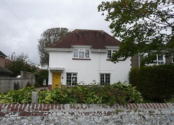 Thumbnail 3 bedroom detached house to rent in Pevensey Road, Worthing