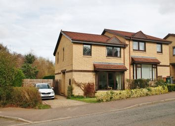 Thumbnail 3 bed semi-detached house for sale in 11 Pentland Drive, Comiston, Edinburgh