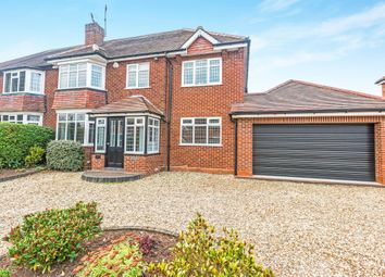 Thumbnail 5 bed semi-detached house for sale in Pinewoods Avenue, Hagley, Stourbridge