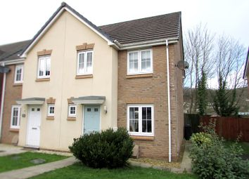 Thumbnail 3 bed semi-detached house for sale in Cae Morfa, Neath, Neath Port Talbot.