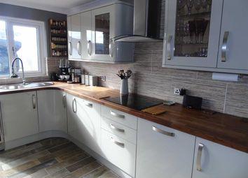 Thumbnail 4 bedroom semi-detached bungalow for sale in Waun Penlan, Rhydyfro, Swansea