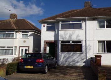Thumbnail 2 bed property to rent in Binland Grove, Chatham