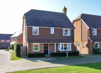 Thumbnail 4 bed detached house for sale in Trug Close, East Hoathly, Lewes