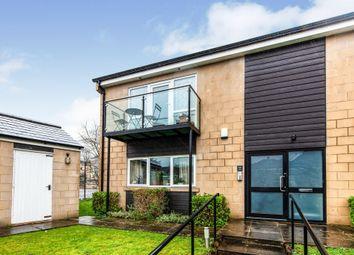 2 bed flat for sale in Spring Lane, Larkhall, Bath BA1