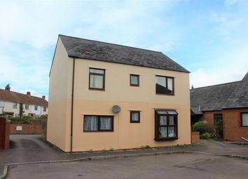 Thumbnail 1 bed flat for sale in Whiting Lane, North Petherton, Bridgwater