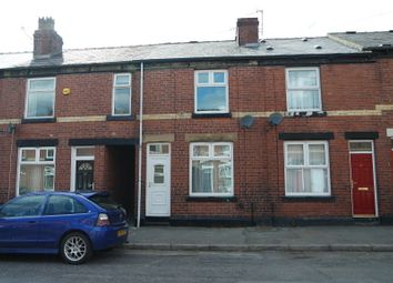 Thumbnail 2 bed terraced house to rent in Romsdal Road, Sheffield