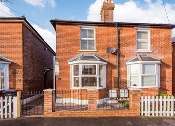 3 bed semi-detached house for sale in George Road, Farncombe, Godalming GU7