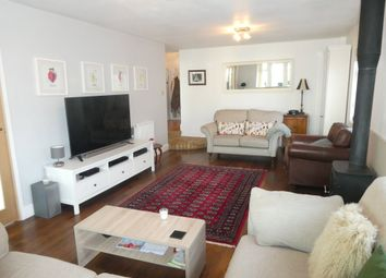 Thumbnail 4 bed detached bungalow for sale in Malvina Avenue, Gravesend