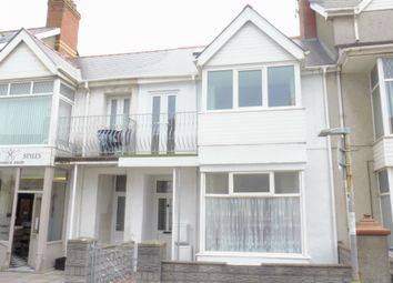 Thumbnail 2 bed maisonette for sale in Suffolk Place, Porthcawl