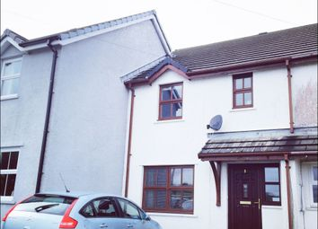 Thumbnail 3 bed terraced house to rent in Dihewyd, Lampeter