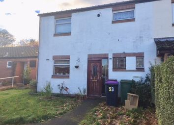 Thumbnail 3 bed terraced house to rent in Chockleys Drive, Leegomery, Telford