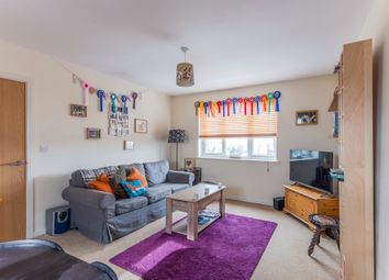 Thumbnail 2 bed flat for sale in Great Easthall Way, Sittingbourne