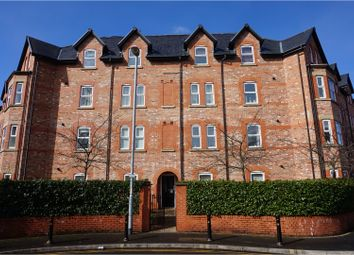 Thumbnail 2 bed flat for sale in 10 St. Pauls Road, Manchester