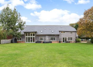 Chieveley, Newbury, Berkshire RG20. 5 bed detached house for sale