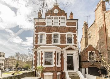 Thumbnail 1 bed flat for sale in Trouville Road, London