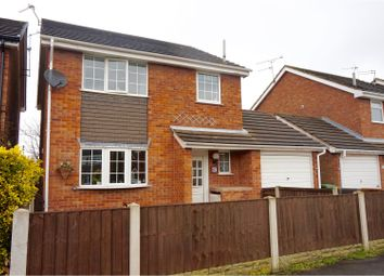 Thumbnail 3 bed detached house for sale in Portland Place, Retford