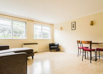 Thumbnail 2 bed flat to rent in Derwent Road, London