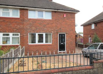 Thumbnail 2 bed semi-detached house to rent in Brigshaw Drive, Allerton Bywater, Castleford