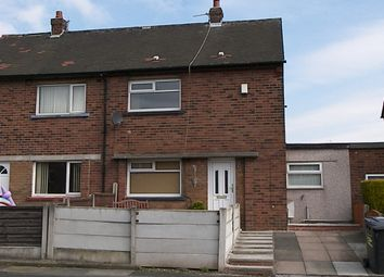 Thumbnail 2 bed semi-detached house to rent in Iris Avenue, Kearsley