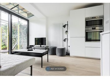 Thumbnail 4 bed flat to rent in Groome House, London